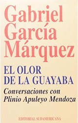 Papel OLOR DE LA GUAYABA, EL