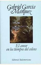 Papel AMOR EN LOS TIEMPOS DE COLERA, EL