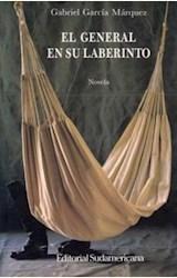 Papel GENERAL EN SU LABERINTO, EL
