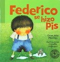 Libro Federico Se Hizo Pis  Primera