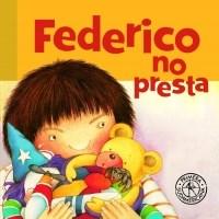 Papel FEDERICO NO PRESTA 11/06