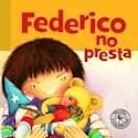 Libro Federico No Presta