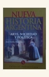 Papel ARTE, SOCIEDAD Y POLITICA (T I)