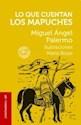 Libro Lo Que Cuentan Los Mapuches