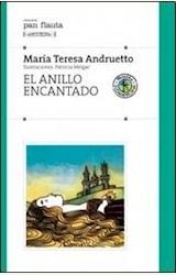 Papel ANILLO ENCANTADO, EL (PAN FLAUTA)