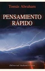 Papel PENSAMIENTO RAPIDO