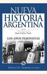 Papel AÑOS PERONISTAS 1943-1955, LOS (T VIII)