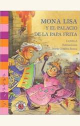 Papel MONA LISA Y EL PALACIO DE LA PAPA FRITA(LOS CAMINADORES)