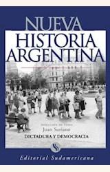 Papel DICTADURA Y DEMOCRACIA (1976-2001) T.X