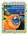Libro Vacaciones De Dinosaurio