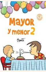 Papel MAYOR Y MENOR 2