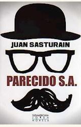 Papel PARECIDO S.A.
