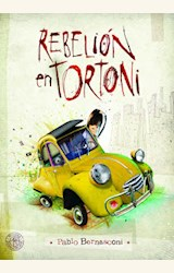 Papel REBELION EN TORTONI