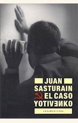 Papel EL CASO YOTIVENKO