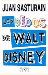 Papel LOS DEDOS DE WALT DISNEY