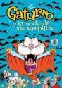 Libro Gaturro Y La Noche De Los Vampiros