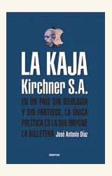 Papel LA KAJA KIRCHNER S.A.