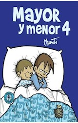 Papel MAYOR Y MENOR 4