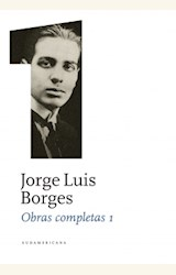 Papel OBRAS COMPLETAS 1 (BORGES)