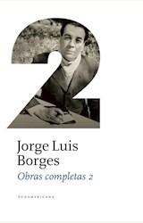 Papel OBRAS COMPLETAS 2 (BORGES)