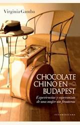 Papel CHOCOLATE CHINO EN BUDAPEST