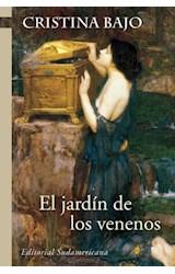 E-book El jardín de los venenos (Biblioteca Cristina Bajo)