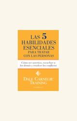 Papel LAS 5 HABILIDADES ESENCIALES PARA TRATAR CON LAS PERSONAS