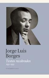 Papel TEXTOS RECOBRADOS 2 (1931-1955)