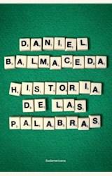 Papel HISTORIA DE LAS PALABRAS