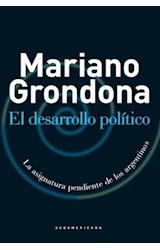E-book El desarrollo político