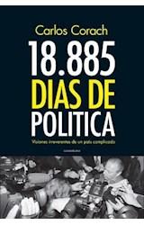 E-book 18.885 días de política
