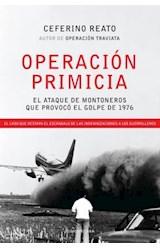 E-book Operación Primicia