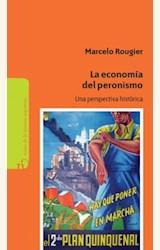 Papel LA ECONOMIA DEL PERONISMO
