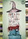 Libro El Brujo  El Horrible Y El Libro Rojo De Los Hechizos