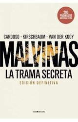 E-book Malvinas.  La trama secreta (Edición definitiva)
