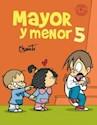Libro 5. Mayor Y Menor