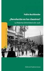 E-book ¿Revolución en los claustros?