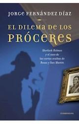 E-book El dilema de los próceres