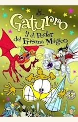 Papel GATURRO Y EL PODER DEL PRISMA MAGICO