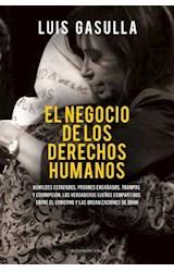 E-book El negocio de los derechos humanos