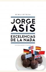Papel EXCELENCIAS DE LA NADA