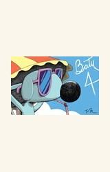 Papel BATU 4