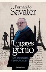 Papel LUGARES CON GENIO