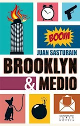 Papel BROOKLYN & MEDIO