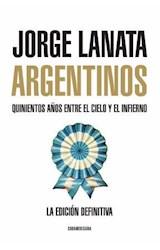E-book Argentinos