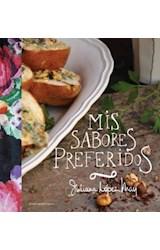 E-book Mis sabores preferidos