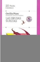 E-book Las brujas sueltas