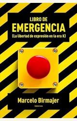 Papel LIBRO DE EMERGENCIA