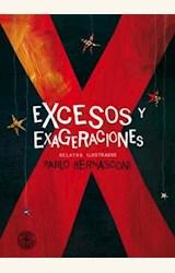Papel EXCESOS Y EXAGERACIONES (TD)