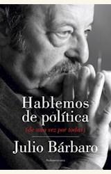 Papel HABLEMOS DE POLITICA